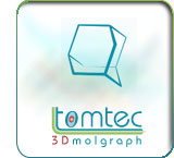 Tomtec Graphic Design